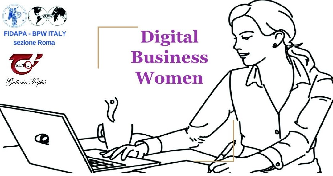 workshop – Digital Business Women (1)